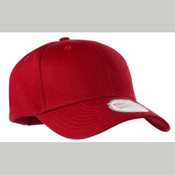 NE200 - Adjustable Structured Cap