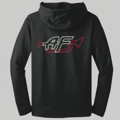 F244 <> Sport Wick ® Fleece Hooded Pullover <125.131>