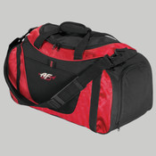 ..BG1040.afb - Two Tone Small Duffel