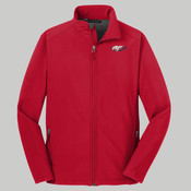 J317.afb - Core Soft Shell Jacket - *NEW Color*