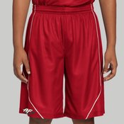 NEW *T565* Mesh Reversible Spliced Short, Pos